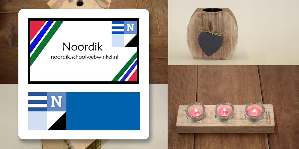 Noordik Vroomshoop verbindt Economie & Ondernemen met Bouw Wonen Interieur