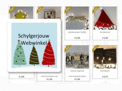 Schylgerjouw webwinkel te Midsland - Terschelling live!