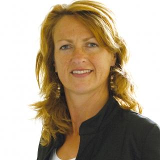 Jolanda Luimes – Arentsen