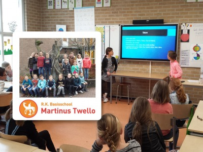 Martinus Twello Webshop live!