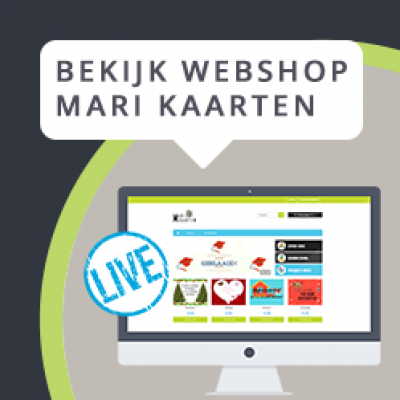 Bekijk de webshop van SG Marianum!